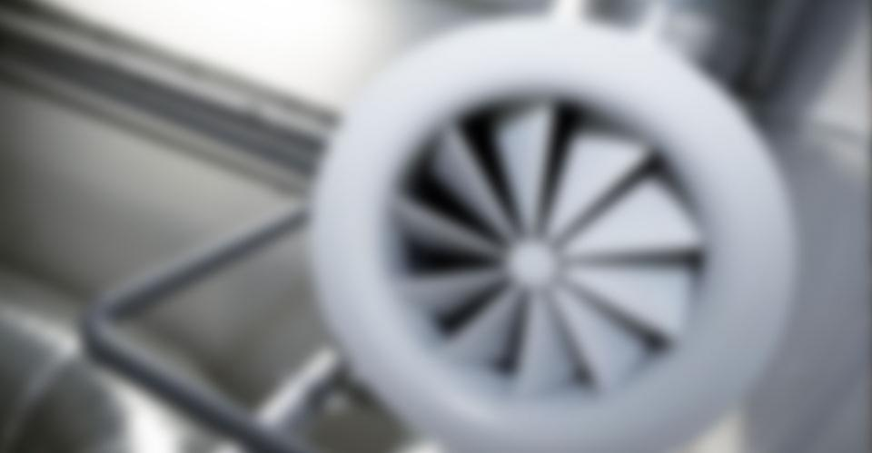 Czyszczenie kanałów powietrza i central wentylacyjnych