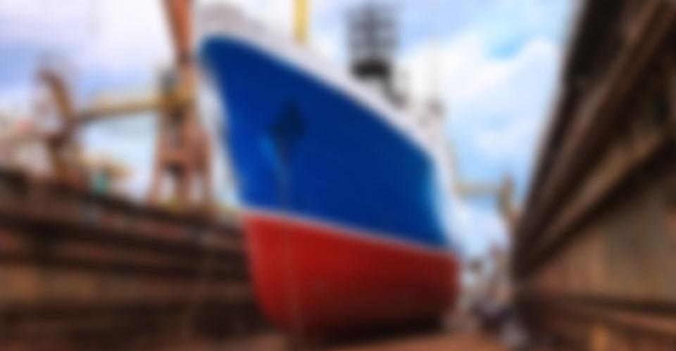 Czyszczenie zbiorników i rurociągów okrętowych